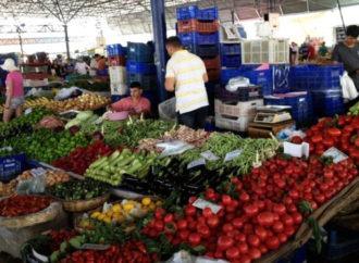 السوق الشعبي في أنطاليا – Halk Pazari
