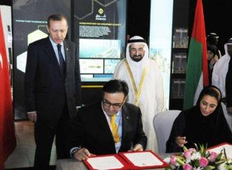87 بالمئة ازدياد أعداد سيّاح الإمارات إلى تركيا