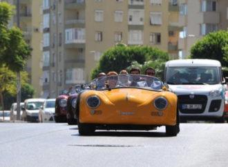 في أنطاليا إطلاق أول سيارة كهربائية تصنع في تركيا