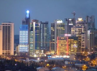 أثرياء العرب يهرولون للإستثمار و شراء عقارات في تركيا