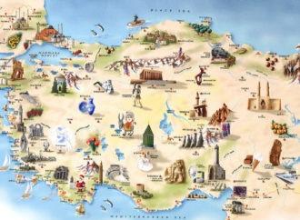 تركيا تسعى إلى زيادة أعداد السائحين إلى 33 مليون في 2013