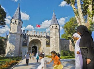 تركيا وجهة السياحة العربية الأولى