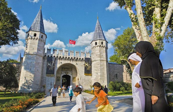 سياح عرب تركيا