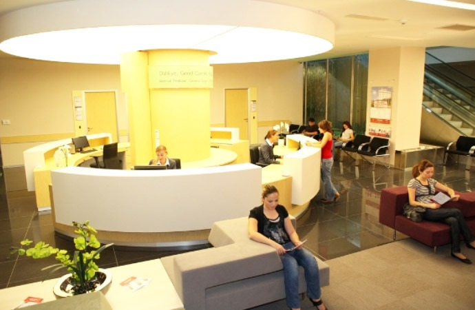السياحة العلاجية و المستشفيات في أنطاليا تركيا