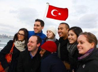 تعلم اللغة التركية في أنطاليا