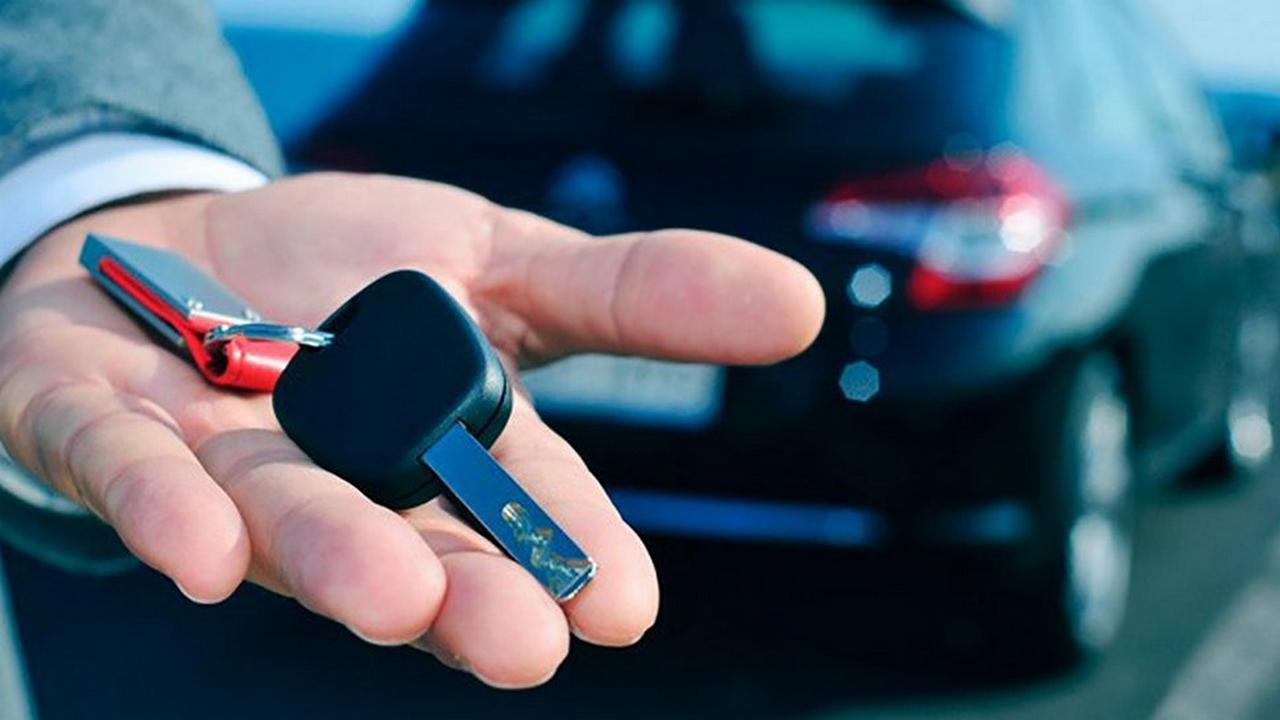 تأجير سيارات حديثة في انطاليا