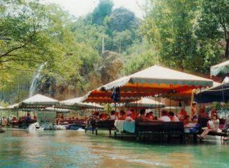 نهر ديم تشاي – ألانيا